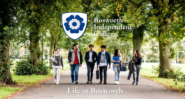 Bosworth Independent College: Norhampton, Northamptonshire, UK