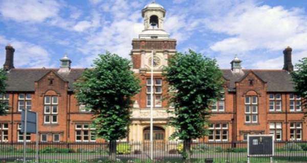 Brentwood School: Brentwood, Essex, UK