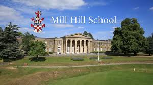 Mill Hill School: London, UK