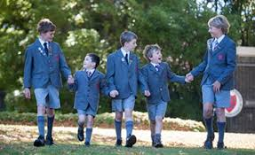 Medbury Independent School for Boys: Christchurch, New Zealand