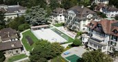 Brillantmont International School: Lausanne, Switzerland | Best Boarding Schools