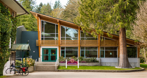 Queen Margaret's School: Duncan, British Columbia, Canada