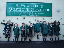 Westbourne School: Sheffield, South Yorkshire, UK