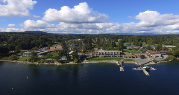 Brentwood College School: Mill Bay, British Columbia, Canada