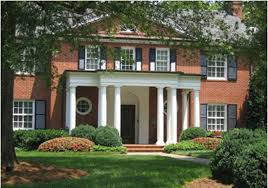 Foxcroft School: Middleburg, Virginia, USA