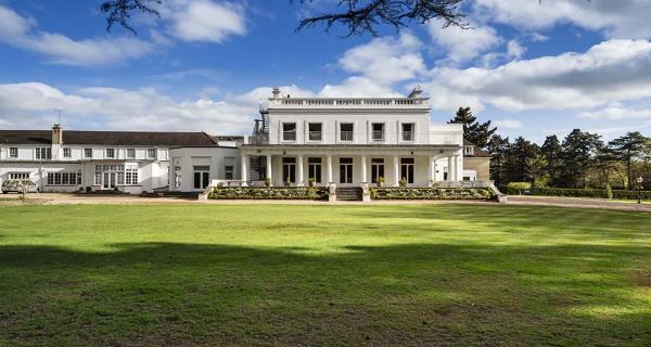 Heathfield School: Ascot, Berkshire, UK