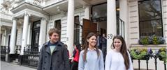 Kensington Park School Sixth Form, London, UK | Best Boarding Schools
