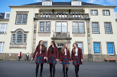 St George's School for Girls: Edinburgh, Scotland, UK | Best Boarding Schools