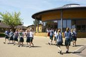 Tudor Hall: Banbury, Oxfordshire, UK | Best Boarding Schools