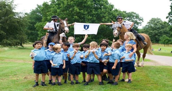 Papplewick School: Ascot, Berkshire, UK