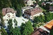 Ecole Nouvelle de la Suisse Romande: Lausanne, Switzerland