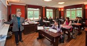 Institut auf dem Rosenberg: St. Gallen, Switzerland | Best Boarding Schools