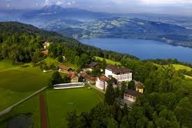 Institute Montana: Zug, Switzerland