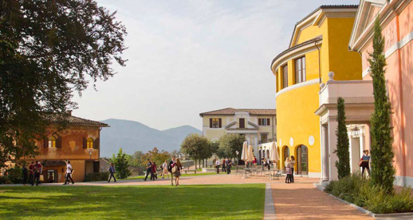 TASIS, The American School in Switzerland: Lugano, Switzerland