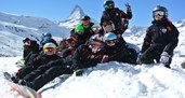 Ecole La Garenne Franco Anglaise: Chesieres, Switzerland | Best Boarding Schools