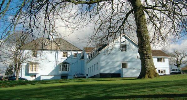 Chelfham Senior School Yelverton Devon Uk Devon