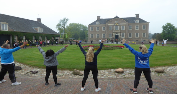 International School Eerde: Ommen, Netherlands