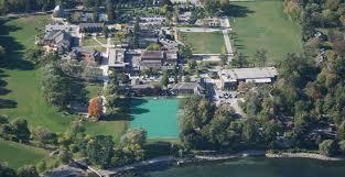 Appleby College: Oakville, Ontario, Canada