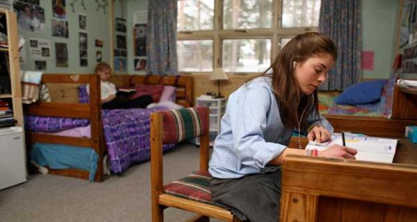 Lakefield College School: Lakefield, Ontario, Canada