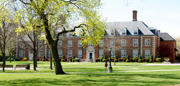 Ridley College: St. Catharines, Ontario, Canada