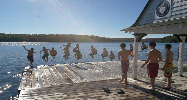 Rosseau Lake College: Rosseau, Ontario, Canada