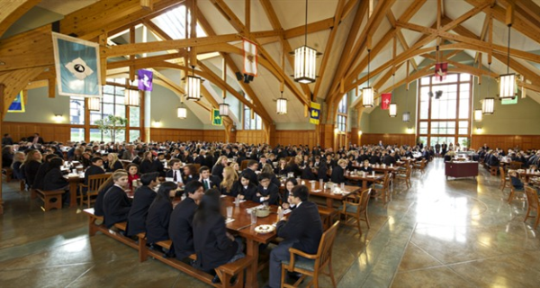 Shawnigan Lake School: Shawnigan Lake, British Columbia, Canada