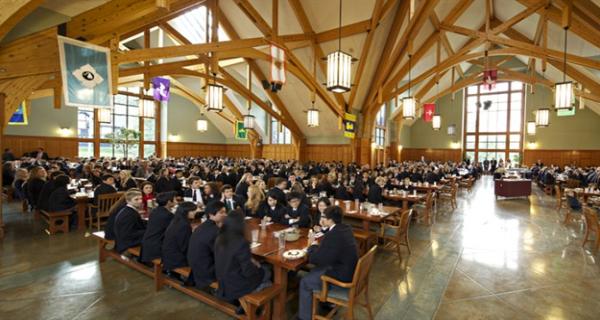 Shawnigan Lake School: Shawnigan Lake, British Columbia, Canada