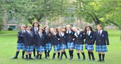Trafalgar Castle School: Whitby, Ontario, Canada | Best Boarding Schools