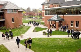 St. Michaels University School: Victoria, British Columbia, Canada