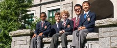 St. George's School: Vancouver, British Columbia, Canada | Best Boarding Schools