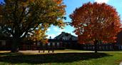 Thornton Academy: Saco, Maine, USA | Best Boarding Schools