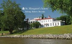St. Margaret's School, Tappahannock, Virginia, United States | Best Boarding Schools