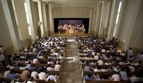 McCallie School: Chattanooga, Tennessee, USA