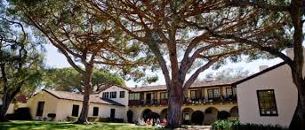 Besant Hill School: Ojai, California, USA