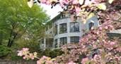 Grier School: Tyrone, Pennsylvania, USA | Best Boarding Schools