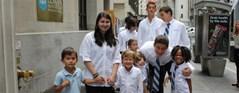 Leman Manhattan Preparatory School: New York, USA | Best Boarding Schools