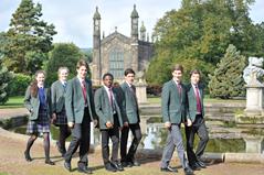 Stonyhurst College: Stonyhurst, Lancashire, UK | Best Boarding Schools