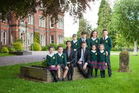 Abbotsholme School: Rocester, Staffordshire, UK
