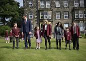 Ashville College: Harrogate, North Yorkshire, UK   Best Boarding Schools