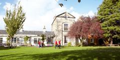 Loretto School: Musselburgh, Scotland, UK | Best Boarding Schools
