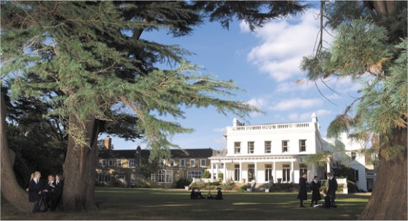 Heathfield School for Girls: Pinner, Middlesex, UK