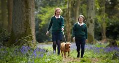 Prior's Field School: Godalming, Surrey, UK | Best Boarding Schools