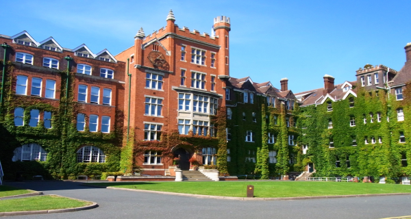 St Lawrence College: Ramsgate, Kent, UK