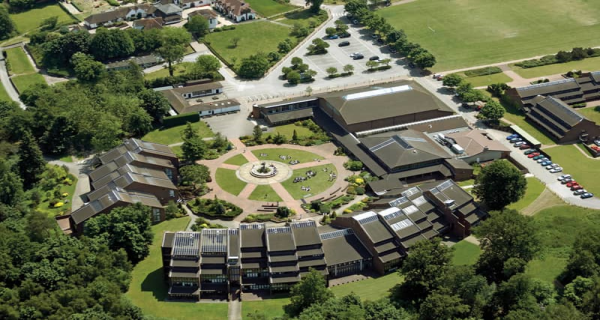 ACS Cobham International School: Cobham, London, UK