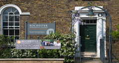 Rochester Independent College: Rochester, Kent, UK | Best Boarding Schools
