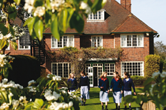 Wellesley House: Broadstairs, Kent, UK | Best Boarding Schools