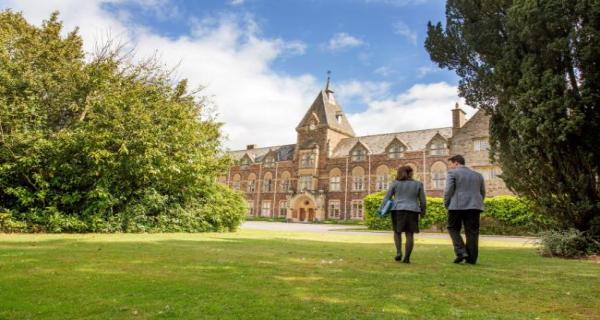 King's College: Taunton, Somerset, UK