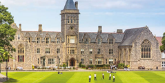 Taunton School: Taunton, Somerset, UK | Best Boarding Schools