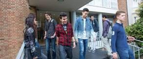 Lansdowne College: London, UK