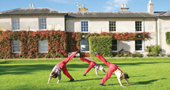 Knighton House School: Blandford Forum, Dorset, UK | Best Boarding Schools
